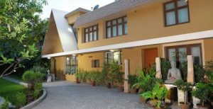 Budget Service Apartments in Nungambakkam