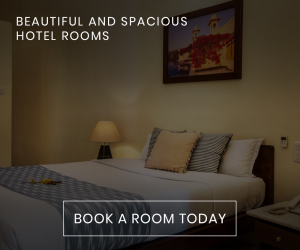 BEAUTIFUL AND SPACIOUS HOTEL ROOMS