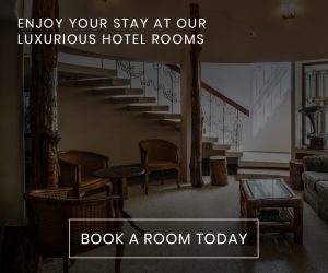 ENJOY YOUR STAY AT OUR LUXURIOUS HOTEL ROOMS