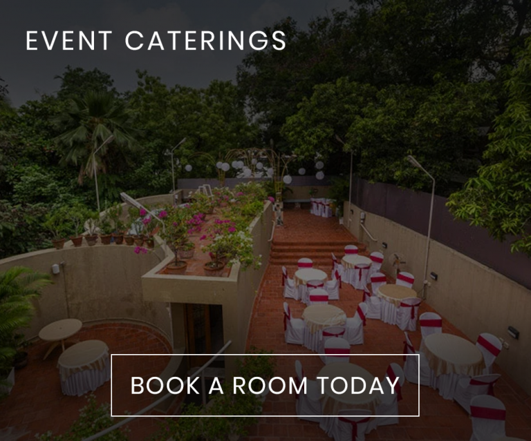EVENT CATERINGS