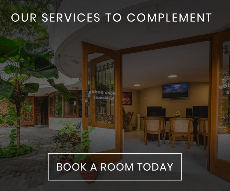 OUR SERVICES TO COMPLEMENT