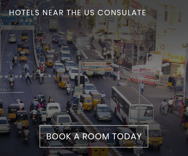 HOTELS NEAR THE US CONSULATE