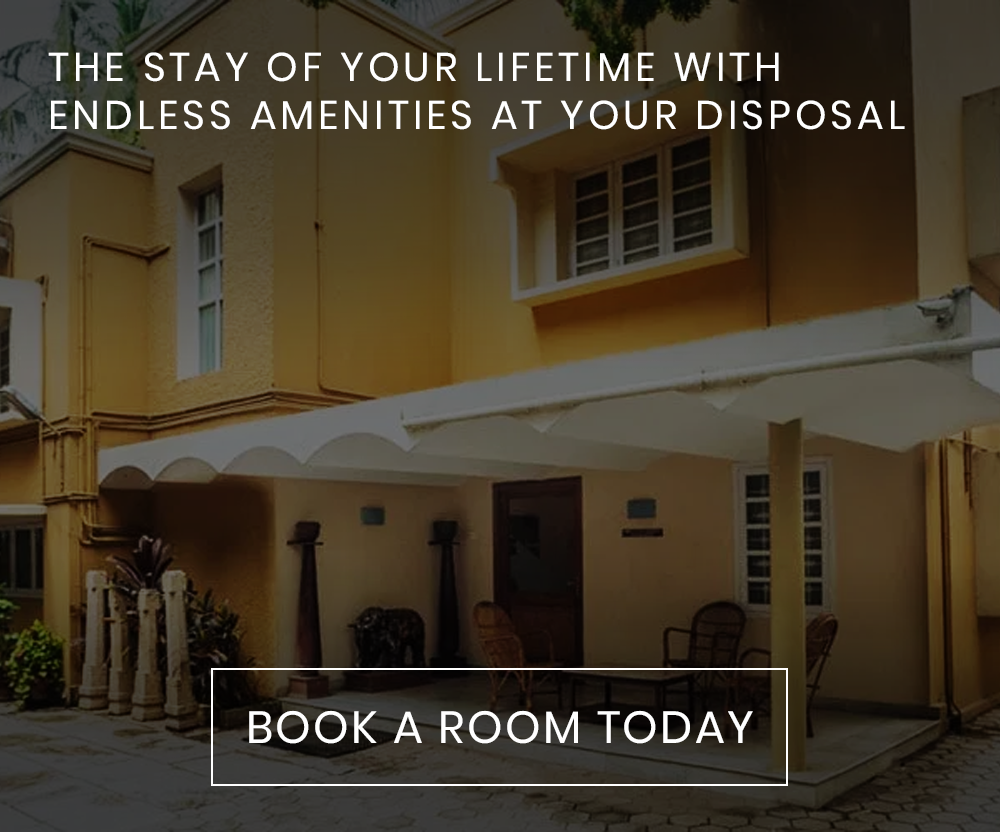 THE STAY OF YOUR LIFETIME WITH ENDLESS AMENITIES AT YOUR DISPOSAL
