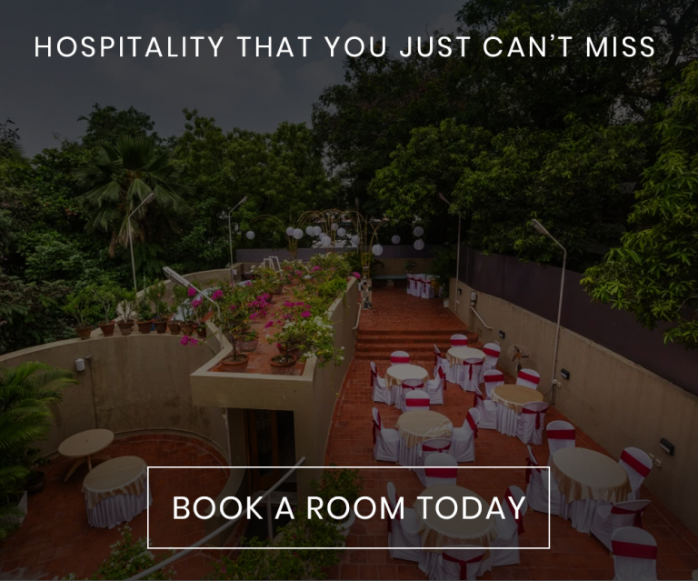 Hospitality That You Just Can't Miss