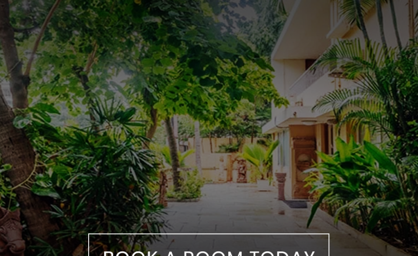Where to Stay in Chennai | Hanu Reddy Residences | Service Apartments