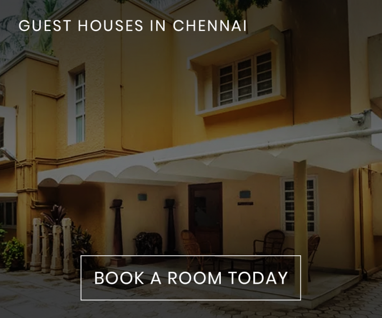 Guest Houses in Chennai