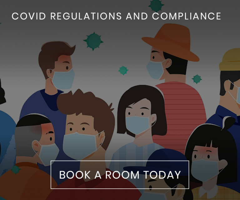 COVID REGULATIONS AND COMPLIANCE