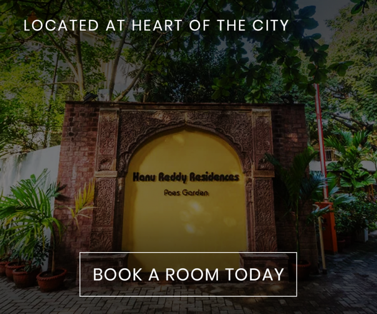 LOCATED AT HEART OF THE CITY