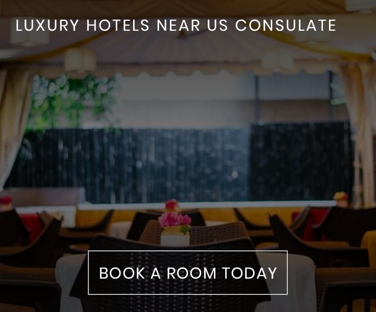 LUXURY HOTELS NEAR US CONSULATE