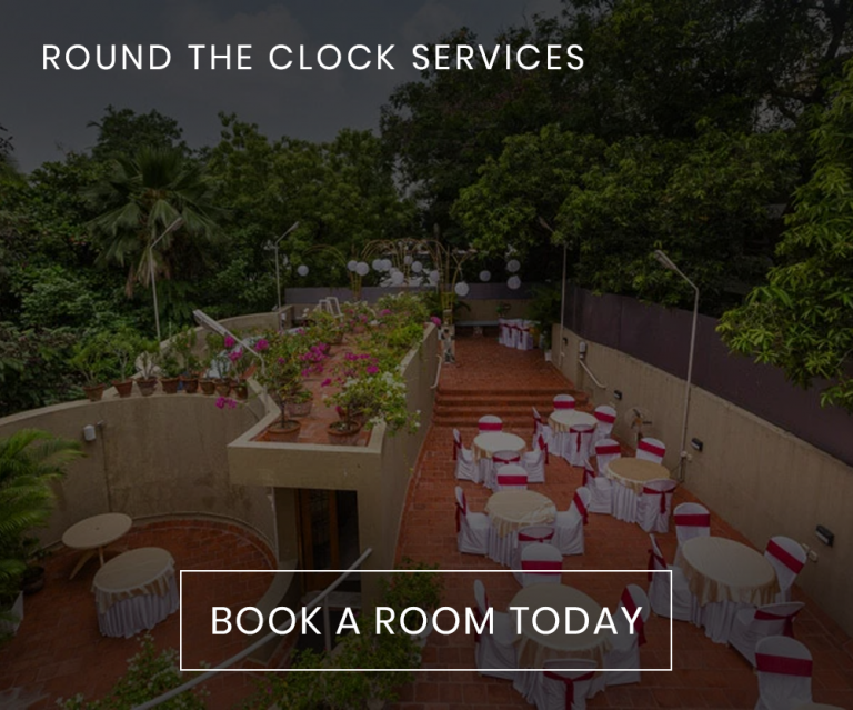 ROUND THE CLOCK SERVICES