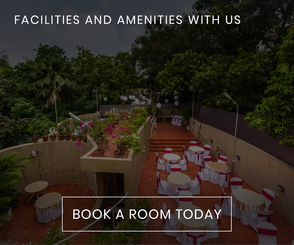 FACILITIES AND AMENITIES WITH US